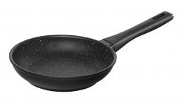 """ZWILLING J.A. HENCKELS ZWILLING® Marquina Plus Kochgeschirr Bratpfanne, Duraslide® Granite-Beschichtung 24 cm 9 1/2 """""""