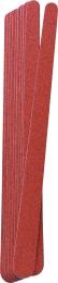 Zwilling ZWILLING® Classic Instrumente Sandblattfeilen, 10 Stück
