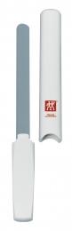 Zwilling Nagelfeile «Cera File», weiß 160 mm