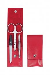 ZWILLING CLASSIC Taschen-Etui,Taschenetui,Maniküre Manicure Nagelpflege