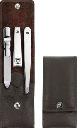 Zwilling Taschen-Etui 3tlg ZWILLING® Classic Inox