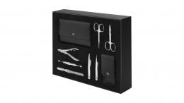 Zwilling Classic Inox Manicure Set inkl. Geschenkverpackung Maniküre Beauty