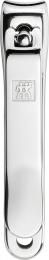 ZWILLING Classic INOX Nagelknipser 85 mm Manicure Nagelplfege Maniküre poliertem Edelstahl